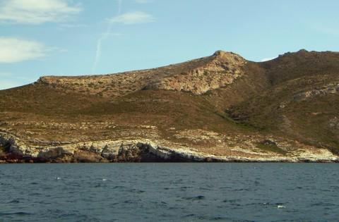 Insel Makronisos