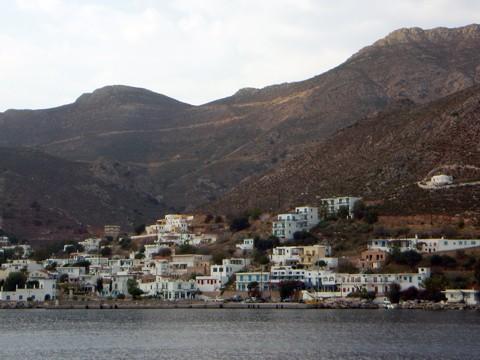 Tilos - Livadia