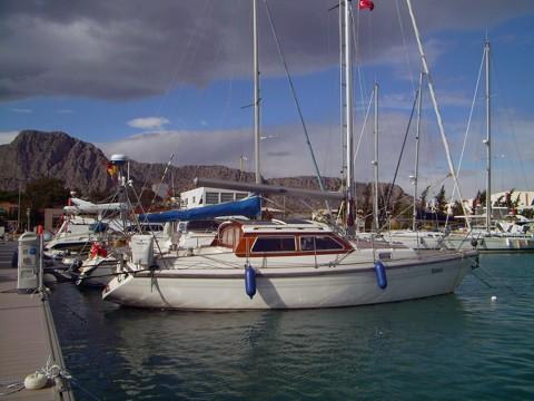Celeby Antalya Marina