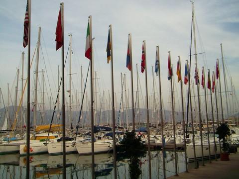 Yachthafen Fethiye