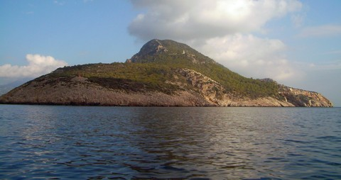 Kap Gelidonya
