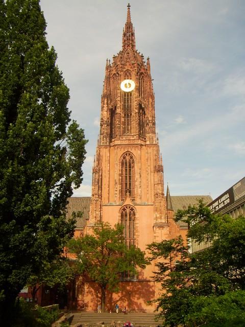Dom - Frankfurt am Main