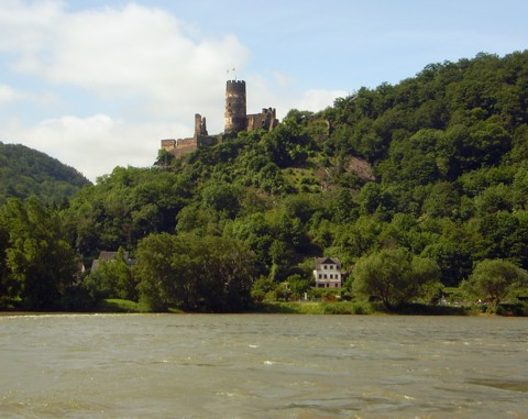 Schloss Fürstenberg