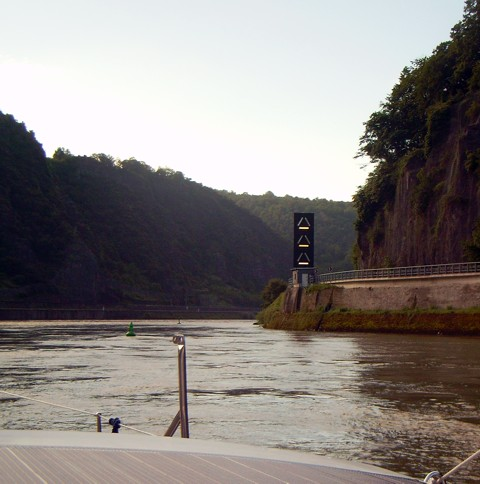 Signalstelle Loreley