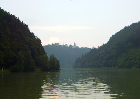 Donau Kastel Neuhaus
