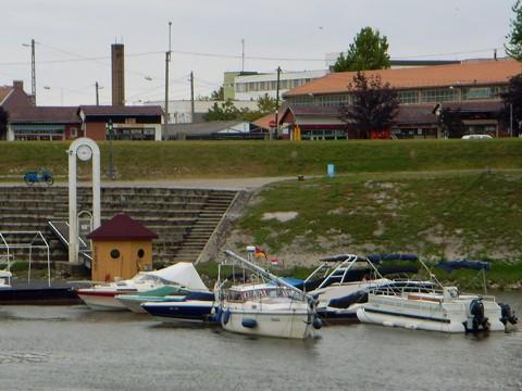 Hafen - Baja