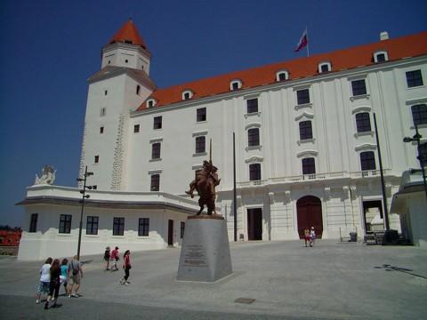 Burg Hrad