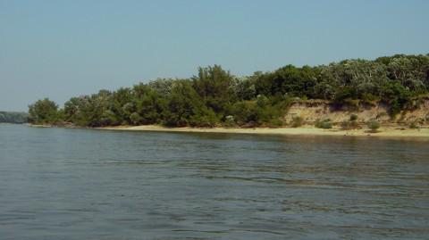 Donau km1786