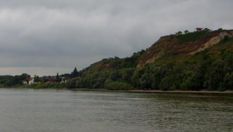 Donau - Dunaszekcso