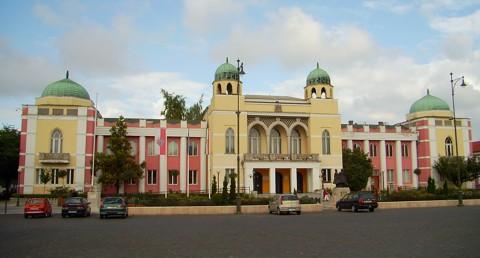 Bürgermeisteramt - Mohacs