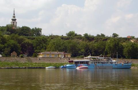 Admiral - Donau