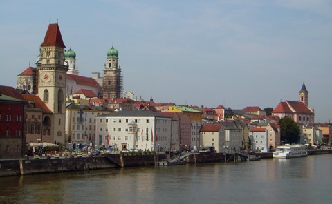 Passau - Donau