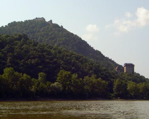 Festungsruine Visegrad