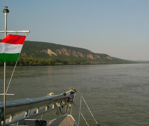 Donau Pilismarot