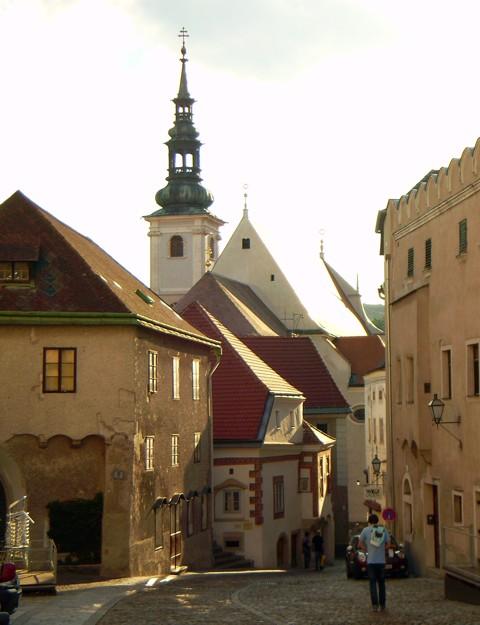 Krems Österreich