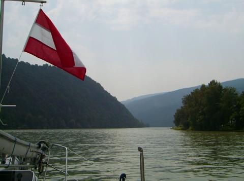 Donau Österreich