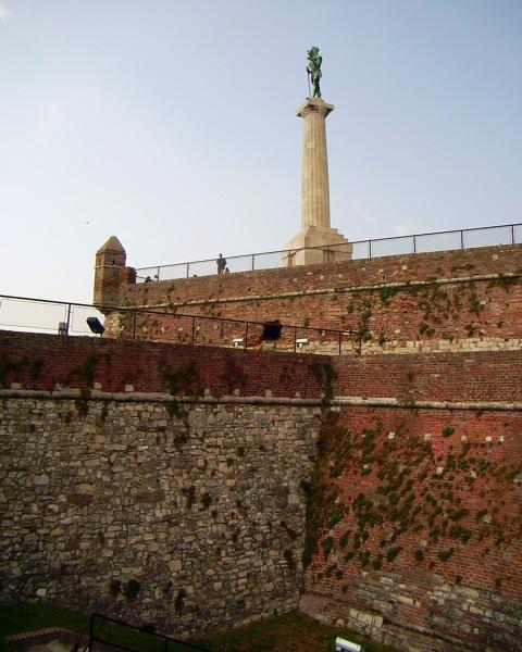 Festung - Belgrad