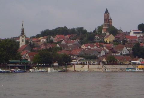 Zenum - Belgrad