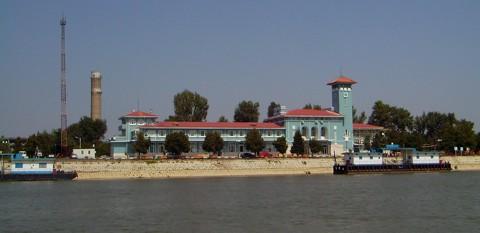Giurgiu Hafenamt