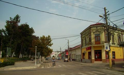 Cernavoda