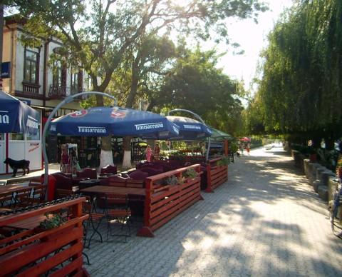Donaupromenade Sulina