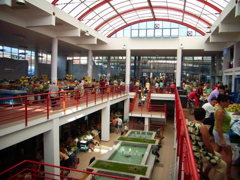 Markthalle - Drobeta Turnu Severin