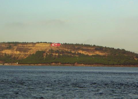 Dardanellen