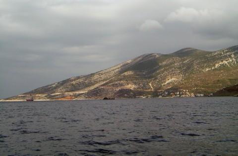 Marmara - Insel