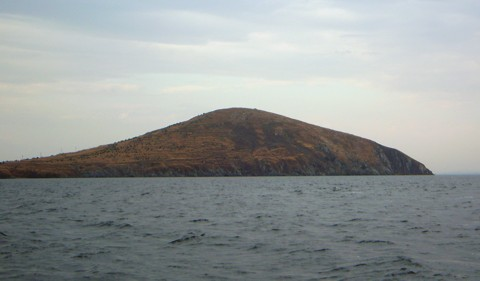 Marmarainseln