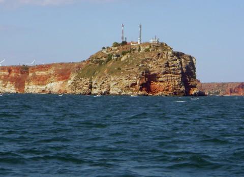 Segeln Schwarzes Meer Bis Balchik Bulgarien