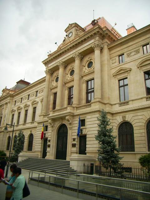 Bukarest - Nationalbank