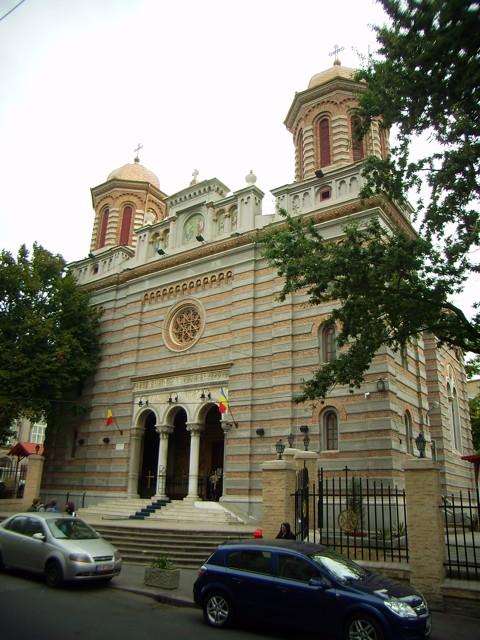 St. Peter und Paul - Constanta