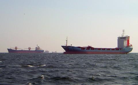 Schwarzes Meer vor Varna