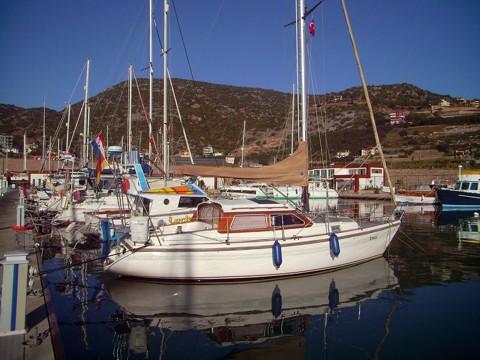 Marina Alanya