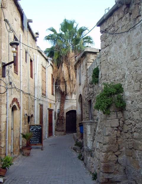 Altstadt Girne