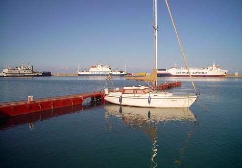 Delta Marina Girne