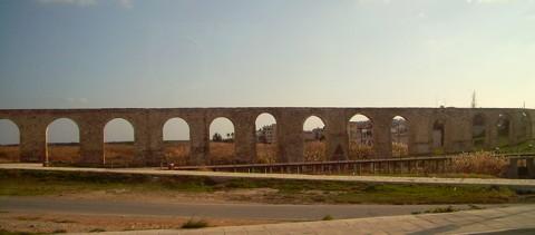 Aquädukt Larnaka