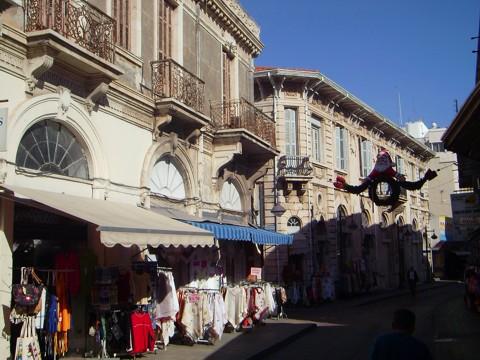 Altstadt Limassol
