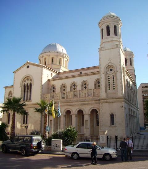 Agia Napa in Limassol