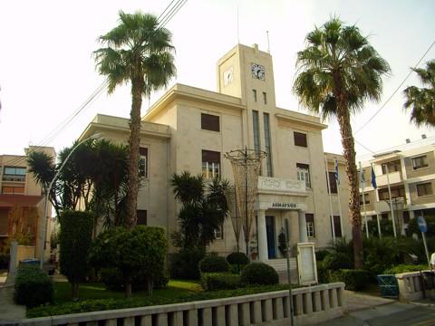 Rathaus Limassol