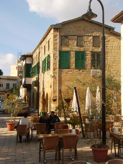 Nikosia (Nordteil)