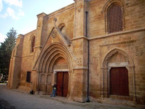 Nikosia - Bedesten