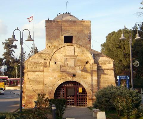 Nikosia - Girnetor