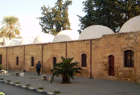 Nikosia - Mevlevi