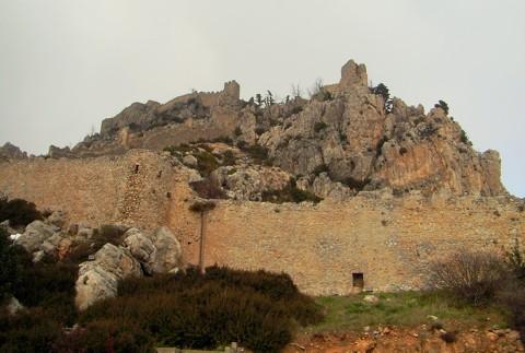 St. Hilarion - Girne