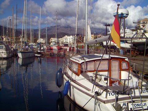 Marina - Agios Nikolaos