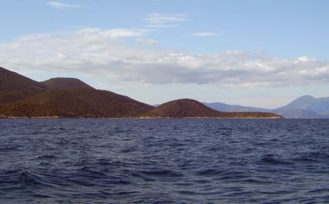 Nord-Ionische Inseln