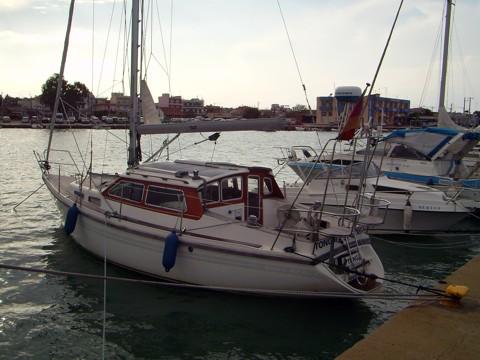 Hafen Kyllini