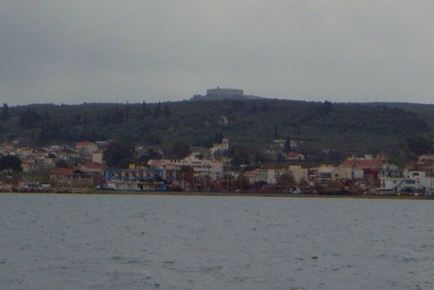 Festung Tornese
