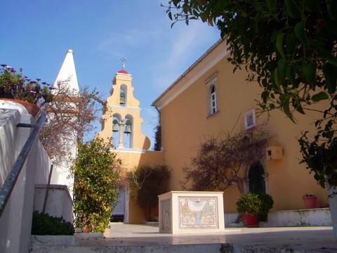 Spiridon Kloster